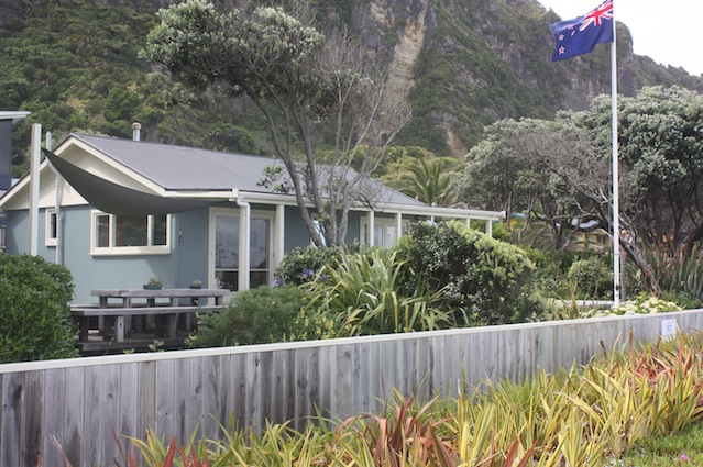 PUNAKAIKI ACCOMMODATION